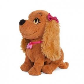 IMC Toys - интерактивно куче Луси