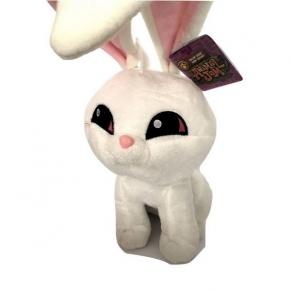 Animal Jam Заек - Плюшена играчка  28 см.