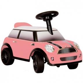 Rollplay Mini Cooper - Кола за избутване