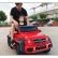 Двуместен акумулаторен джип Mercedes G63 6X6, 2X12V, MP4 (Видео) с меки гуми и кожени седалки