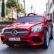 Акумулаторна кола Mercedes Benz SL500 AMG, 12V с меки гуми и кожена седалка, 2019 година  3