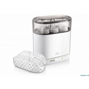 Philips Avent - Електрически стерилизатор 4-в-1