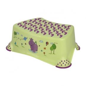 LORELLI - Стъпало за баня HIPPO/FARM/FOREST