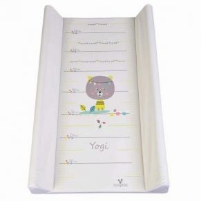 Cangaroo - Твърда подложка за повиване Yogi