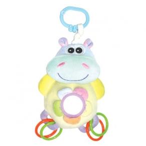 Moni - Бебешка играчка за легло/количка Joy Time