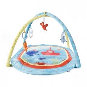 KikkaBoo Sea - Активна гимнастика