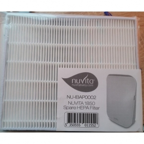 Nuvita - Филтър за въздухопречиствател