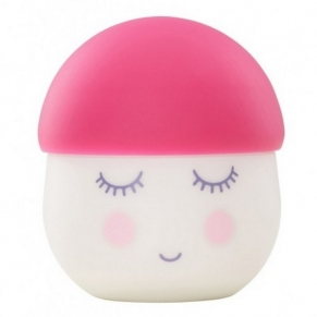 Babymoov Squeezy Pink - Мека нощна лампа