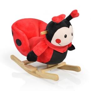 Moni Ladybug - Люлка