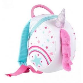 LittleLife Big Unicorn - Детска раница 6л