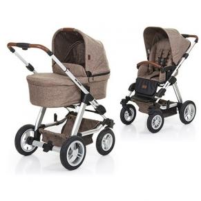 ABC Design  Viper 4 -  Бебешка количка, 2в1