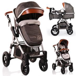 Cangaroo Luxor - Детска количка