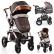 Cangaroo Luxor - Детска количка 1