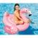 Intex Flamingo Ride-on - Надуваема играчка Розово фламинго, 142х137х97см. 2