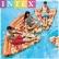 Intex - Надуваем дюшек Пица, 175х145см. 5