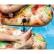 Intex - Надуваем дюшек Пица, 175х145см. 6