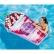 Intex Berry Pink Splash - Надуваем дюшек, 198х107см. 2