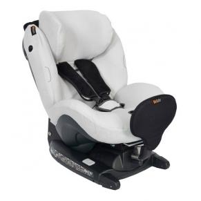 BeSafe X3 (Combi/Plus/Comfort/Kid) Glacier Grey - Протектор за столче за кола