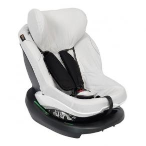 BeSafe iZi Modular Glacier Grey - Протектор за столче за кола