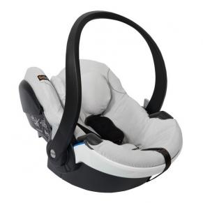 BeSafe iZi Go Modular/X1 Glacier Grey - Протектор за столче за кола