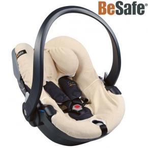 BeSafe iZi Go - Хавлиен протектор за столче за кола