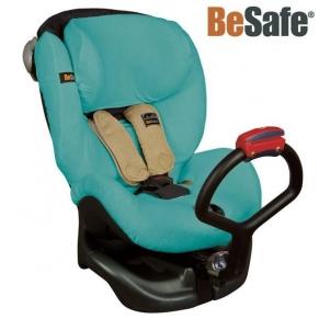 BeSafe - Хавлиен протектор за столче за кола от група 1