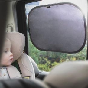 BeSafe Window Sunshades - Сенник за автомобил (комплект от 2 бр.)