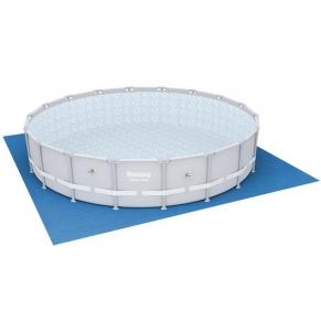 Bestway - Подложка за кръгъл басейн 549см