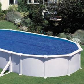 Gre - Изотермично покривало за овален басейн 730 X 375 180 microns