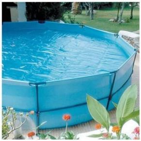 Gre - Изотермично покривало за кръгъл басейн с диам. 460см. 180 microns