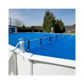 Gre - Ролка за навиване на покривало за басейни с максимална ширина 6.5м.