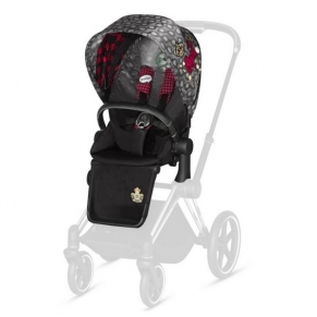 Cybex Priam Seat pack Lux - Тапицерия за луксозна седалка, 2019г.