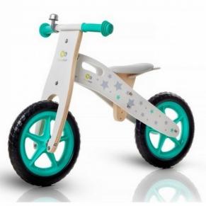KinderKraft Runner Stars - колело за балансиране