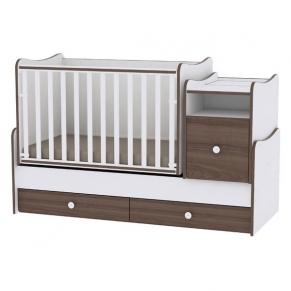 Lorelli Trend Plus - Легло
