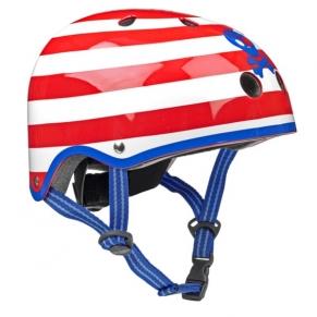 Micro Helmet Pirates - Каска