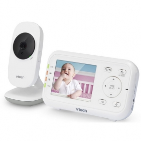"Vtech Classic Safe&Sound - Видео бебефон 2.8"""