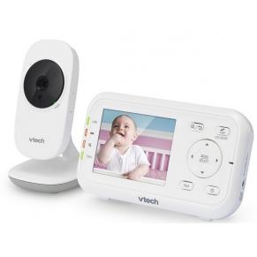"Vtech Classic Safe&Sound - Видео бебефон 2.4"""