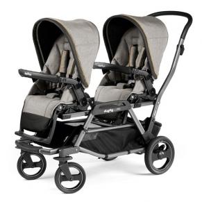 Peg Perego DUETTE PIROET - Бебешка количка за близнаци