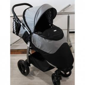 Adbor Mio - Бебешка комбинирана количка