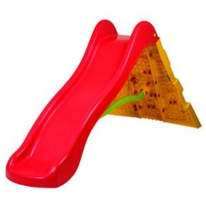3toysm - Детска пързалка 2м със стена за катерене