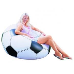 BESTWAY - Кресло топка 114 x 112 x 71см.