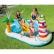 INTEX - Надуваем център за игра с пързалка Забавен риболов 218 x 188 x 99 см. 2