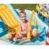 INTEX - Надуваем център за игра с пързалка Забавен риболов 218 x 188 x 99 см. 5