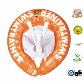 Freds swim academy SWIMTRAINER CLASSIC - ПОЯС ЗА ДЕЦА ОТ 2 Г. - 6 Г.