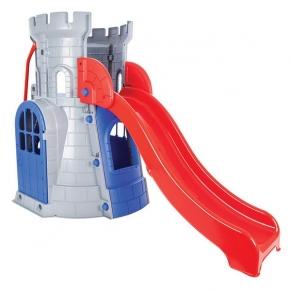 Pilsan - Пързалка замък 233.5x117.5x146 см