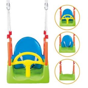 Playfun Toys Safety 3 в 1 - Люлка