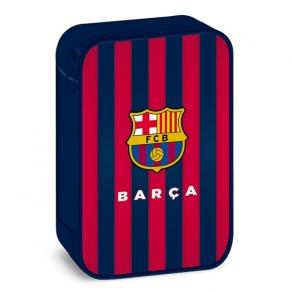 Ars Una FC Barcelona - несесер с един цип на две нива