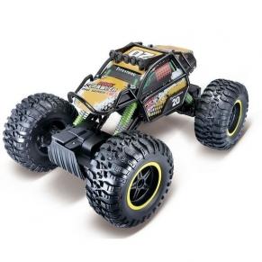MAISTO TECH Rock Crawler Pro - Джип с дистанционно управление