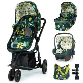 Cosatto Giggle 3 - Комбинирана детска количка 3 в 1