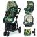 Cosatto Giggle 3 - Комбинирана детска количка 3 в 1 1